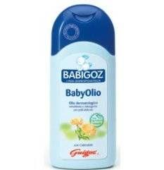 BABIGOZ BABYOLIO 200ML