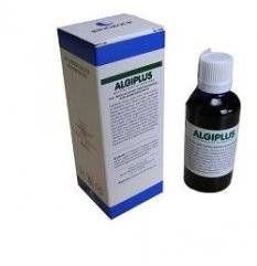 ALGIPLUS 50ML SOL IAL