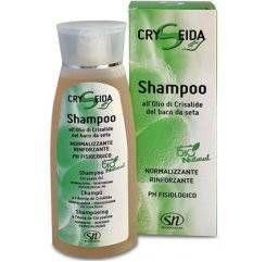 Cryseida Shampoo 200ml
