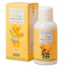 Baby Bagno Shampoo 250ml