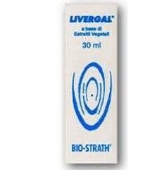 LIVERGAL FITOGTT30ML BIOSTRATH