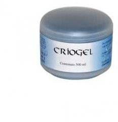 Criogel Gel Raffreddante 500ml