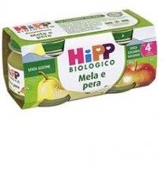 HIPP BIO OMOG ME/PE 100% 2X80G