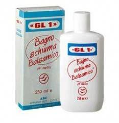 Gl1 Bagnoschiuma 250ml