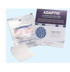 ADAPTIC MED STER 7,6X20,3CM 10