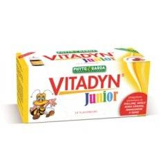 VITADYN JUNIOR 10FL 10ML