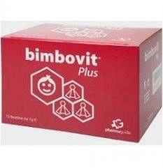BIMBOVIT PLUS 15BUST
