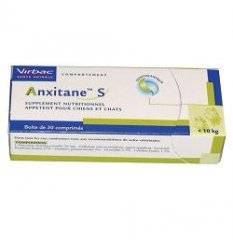 ANXITANE S SUPPL NUTR 30CPR