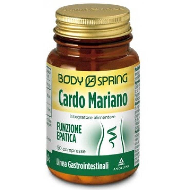 BODY SPRING CARDO MARIANO50CPR