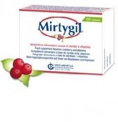 MIRTYGIL 60CPS