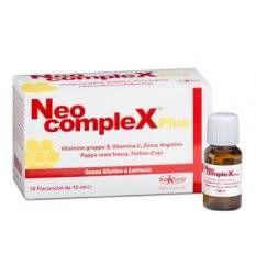 NEOCOMPLEX PLUS 10FL MONOD10ML