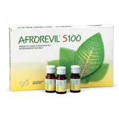 AFROREVIL S100 12F 10ML