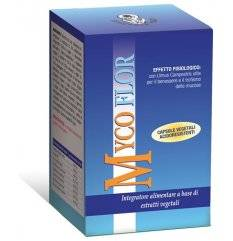 Mycoflor 60cps