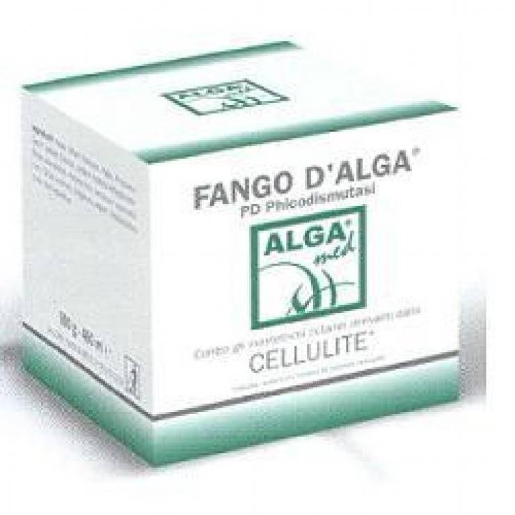 Algamed Fango Alga 500g