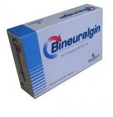 BINEURALGIN 60CPR 950MG