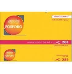 LABCATAL NUTRITION FOSFORO 28F