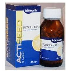 ACTISEED POWER OF 3 90CPS