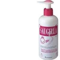 SAUGELLA GIRL PH NEU 200ML