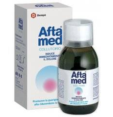 AFTAMED COLLUTORIO 150ML