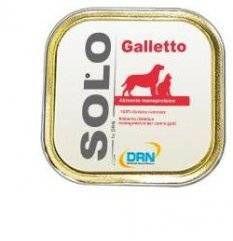 SOLO GALETTOO CANI/GATTI 300G