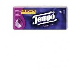 TEMPO COMPLETE CARE 10X9
