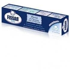 FISSAN PASTA PROT/A 100ML