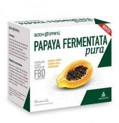 BODY SPRING PAPAYA FERM P 30BU
