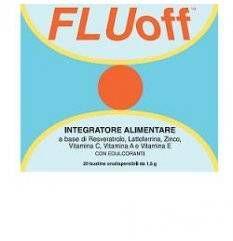 FLUOFF 20BUST