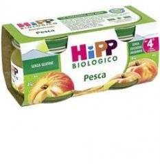 HIPP BIO OMOG PES/ME 100% 2X80
