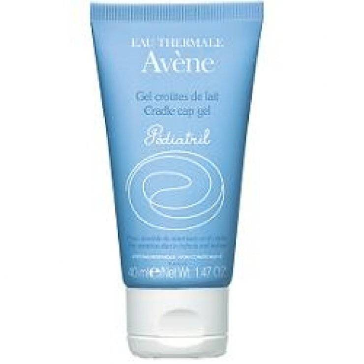AVENE PEDIATRIL CROSTA LATTEA