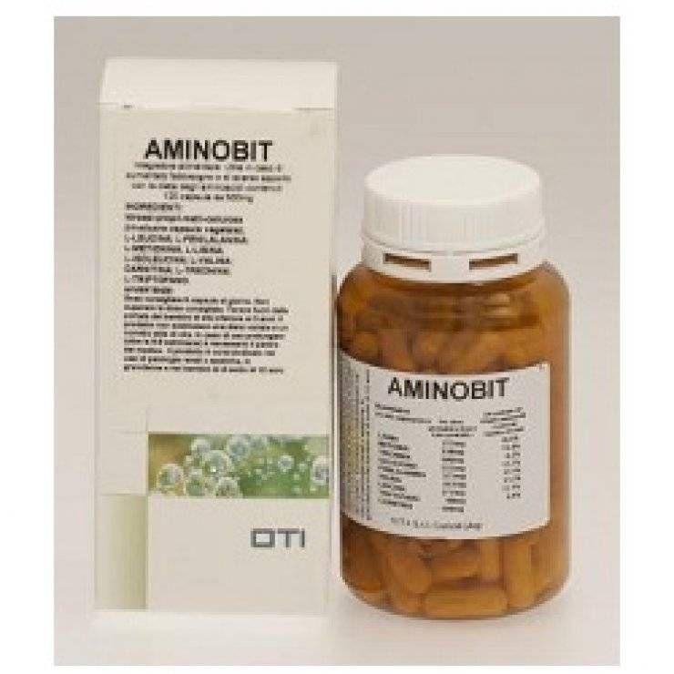 Aminobit 120cps