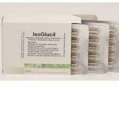 ISOGLUCIL 60CPS