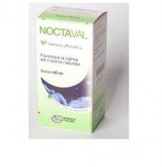 NOCTAVAL GOCCE 50ML