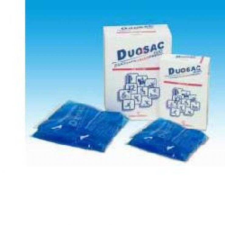 DUOSAC DUO FREDDO/CLD 13X25 2P