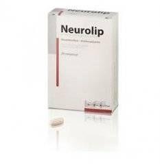 NEUROLIP 24CPR