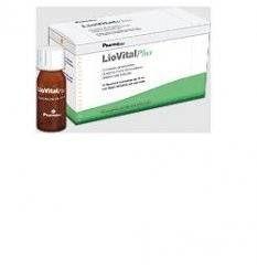 LIOVITAL PLUS 10F 10ML