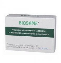 BIOSAME 20CPR