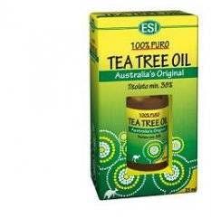 TEA TREE REMEDY OIL ESI 25ML