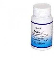 Diarsol 60cpr
