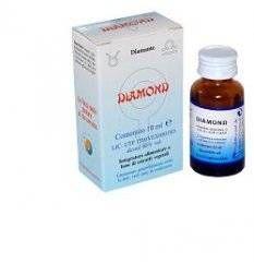 Diamond Liquido 10ml