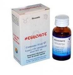Hessonite Liquido 10ml