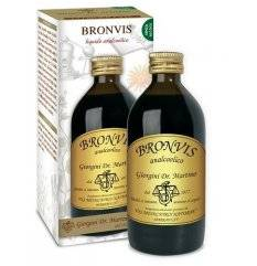 BRONVIS LIQUIDO 200ML