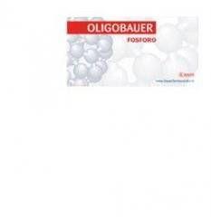 Oligobauer 12 P 20ab 2ml