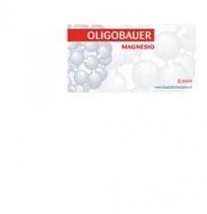 Oligobauer 13 Mg 20ab 2ml