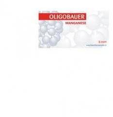 Oligobauer 1 Mn 20ab 2ml