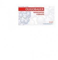Oligobauer 3 Mn/co 20ab 2ml