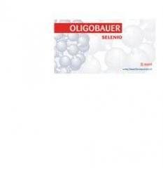 Oligobauer 18 Se 20ab 2ml