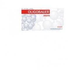 Oligobauer 7 S 20ab 2ml