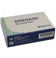 DRENASE 60CPR
