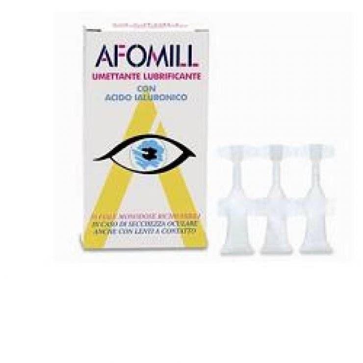 AFOMILL UMETTANTE LUBR 10F